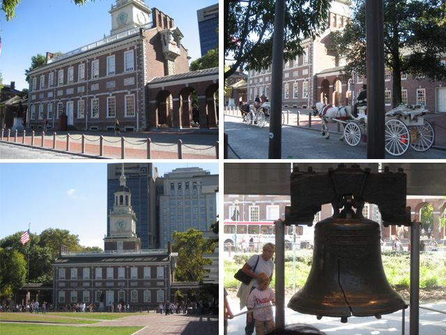 Philadelphia pa getting your history on wanderus for Places to visit philadelphia